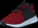 adidas Originals - X_Plr C Core Red S17/Core Black/Ftwr W