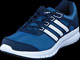 adidas Sport Performance - Duramo Lite W Core Blue S17/Ftwr White/Colle