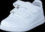 adidas Sport Performance - Altasport Cf I Ftwr White/Ftwr White/Clear Gr