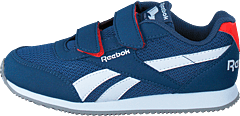 Reebok Classic - Royal Cljog 2RS 2V Brave Blue/Carotene/White