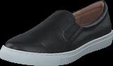 Dasia - Daylily Slip-in Black
