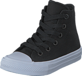 Converse - Chuck Taylor All Star 2 Hi Kids Black