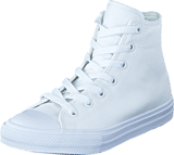 Converse - Chuck Taylor All Star 2 Hi Kids White