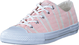 Converse - All Star Gemma Ox Eng Lace Vapor Pink