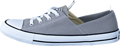 Converse - All Star Coral Ox Canvas Dolphin