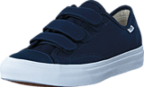 Vans - UA Prison Issue Canvas Dress Blues/True White