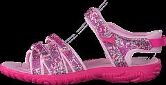 Teva - Tirra Floral Pink Floral