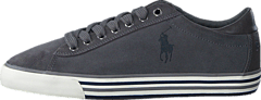 Polo Ralph Lauren - Harvey Charcoal Gray