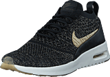 Nike - W Air Max Thea Ultra Mtlc Black/Mtlc Gold Star-Ivory