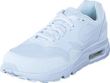 Nike - Air Max 1 Ultra 2.0 Essential White/White-Pure Platinum