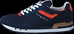 Bugatti - 630801 4141 D.Blue