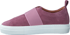 Pieces - Paulina Suede Elastic Grape Shake