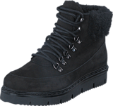 Bianco - Cleated Warm Boot Black/Black