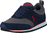 Polo Ralph Lauren - Ponteland New Port Navy Gray