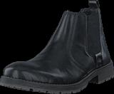 Rieker - 33353-00 00 Black