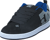 DC Shoes - Court Graffik Black/Armor