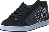DC Shoes - Net Se Black Destroy Wash