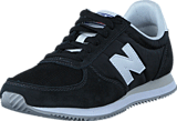 New Balance - U220BK Black 001