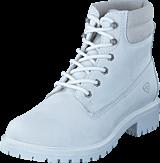 Tamaris - 1-1-25242-29 122 White Uni