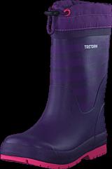 Tretorn - Gränna Vinter Purple