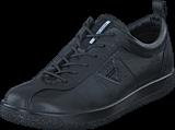 Ecco - 400503 Soft 1 Ladies Black