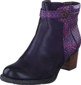 Soft Comfort - Bueta Purple