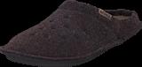 Crocs - Classic Slipper Espresso/Walnut