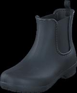 Crocs - Crocs Freesail Chelsea Boot W Black/Black