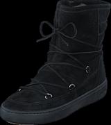 Moon Boot - Pulse Mid Black