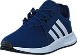 adidas Originals - X_Plr Mystery Blue S17/Ftwr White/Co