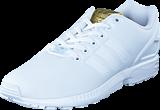 adidas Originals - Zx Flux W Ftwr White/Ftwr White/Gold Met