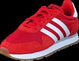 adidas Originals - Haven J Red/Ftwr White/Ftwr White