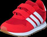 adidas Originals - Haven Cf I Red/Ftwr White/Ftwr White