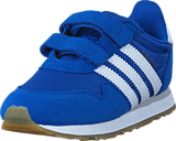 adidas Originals - Haven Cf I Blue/Ftwr White/Ftwr White