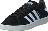 adidas Originals - Campus Core Black/Ftwr White/Chalk Wh