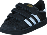 adidas Originals - Superstar Cf I Core Black/Ftwr White/Core Bla