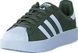 adidas Originals - Superstar Bold W St Major F13/Ftwr White/Ftwr W