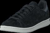 adidas Originals - Stan Smith Core Black/Core Black/Core Bla