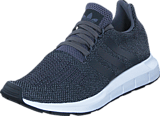 adidas Originals - Swift Run Grey Four F17/Core Black/Ftwr