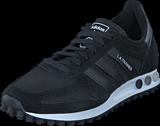 adidas Originals - La Trainer Og Core Black/Core Black/Ftwr Whi