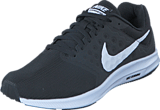 Nike - Downshifter 7 Black/white/anthracite
