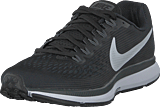 Nike - Wmns Air Zoom Pegasus 34 Black/White-Dk Grey-Anthracite