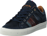 Pantofola d'Oro - Monza Uomo Low Dress Blue