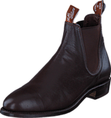 RM Williams - Kanagroo Adelaide Chestnut