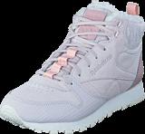 Reebok Classic - Cl Lthr Arctic Boot Lilac Ash/Shell Pink/Peach Twi