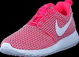 Nike - Nike Roshe One (Gs) Racer Pink/White-Black-White