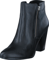MICHAEL Michael Kors - Denver Bootie 001 Black