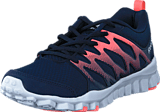 Reebok - Realflex Train 4.0 Navy/Sour Melon/White
