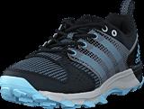 adidas Sport Performance - Galaxy Trail W Core Black/Icey Blue F17/Icey