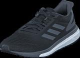 adidas Sport Performance - Response Lt W Core Black/Grey Five F17/Ftwr